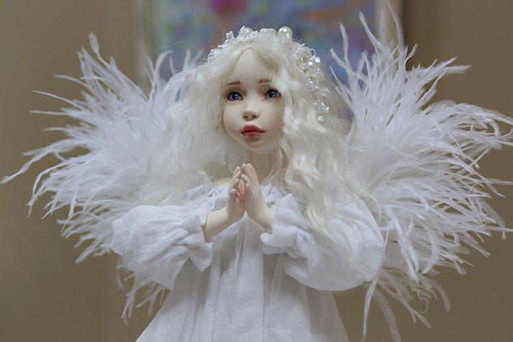 Ангелы здоровья