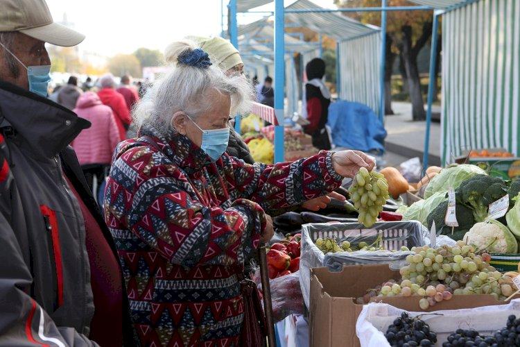 Сельхозпродукция подорожала в Казахстане