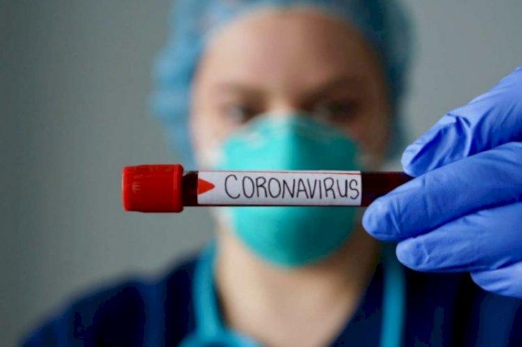 Стали известны новые данные по суточному приросту заболеваемости КВИ в РК