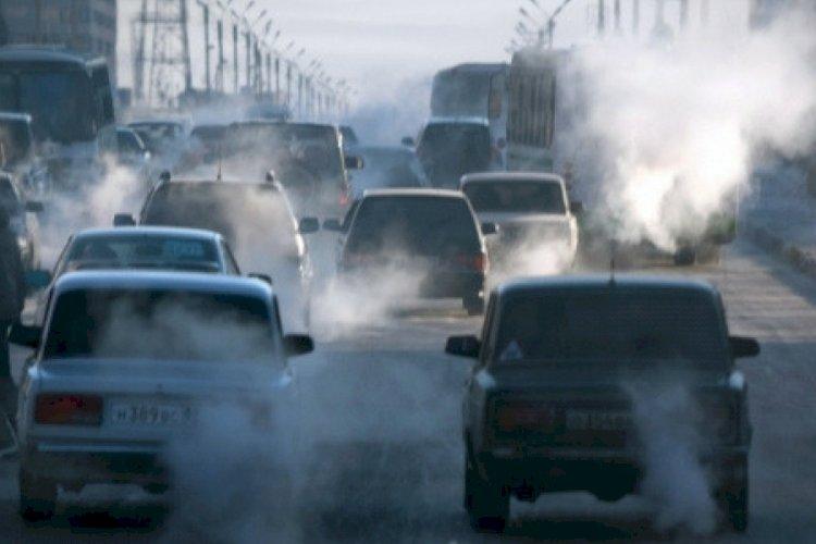 В Казахстане увеличат штраф владельцам авто, загрязняющим экологию