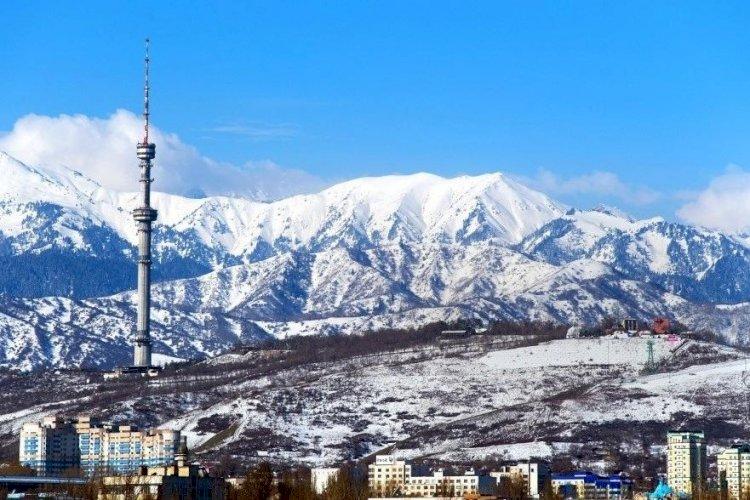 92 новых объекта введут в эксплуатацию в Алматы в 2021 году