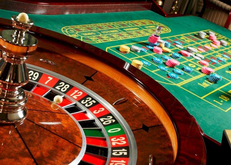 В Капшагае во время карантина тайно работало казино