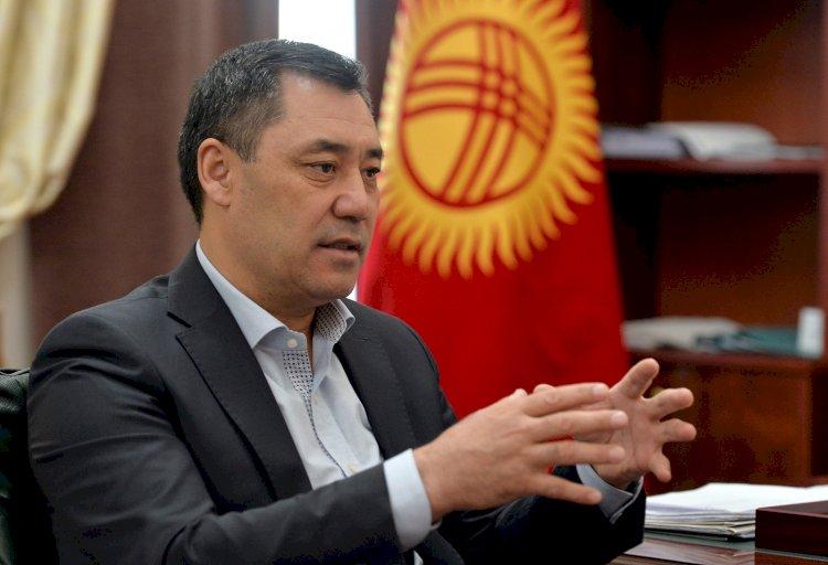 Русский язык в Кыргызстане сохранит статус официального