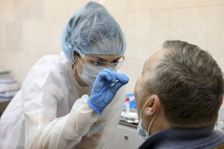 Алматинцы могут сдать ПЦР-тест бесплатно