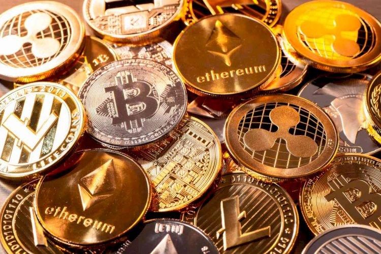 Криптовалюты продолжают оставаться в «красной» зоне