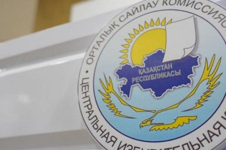 ЦИК зарегистрировал избранных депутатов Мажилиса