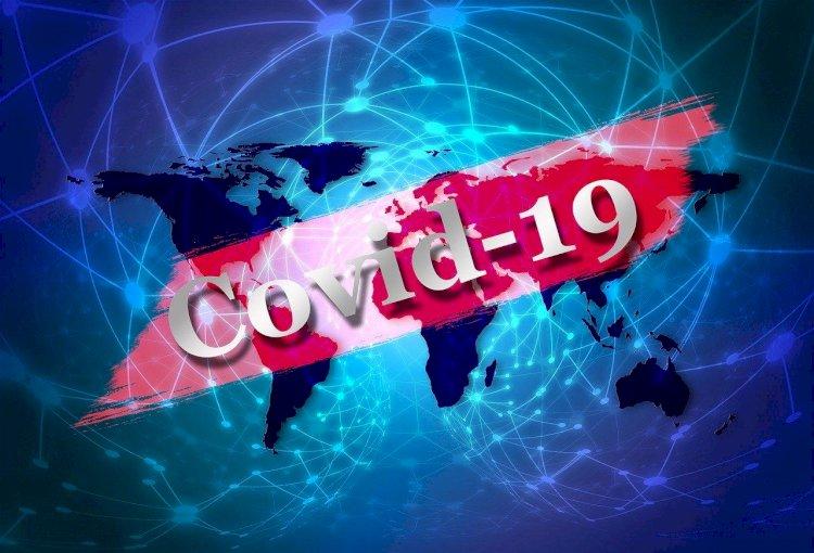 Алматинцев призывают усилить меры борьбы с коронавирусом