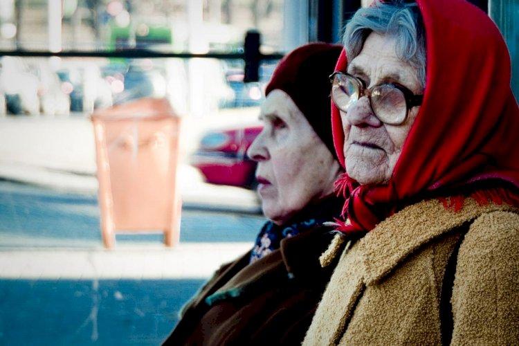 Глава государства рассказал об изменениях в пенсионной системе