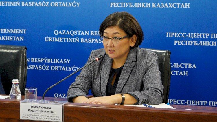 Ляззат Ибрагимова: Работа всех комиссий маслихата будет эффективной