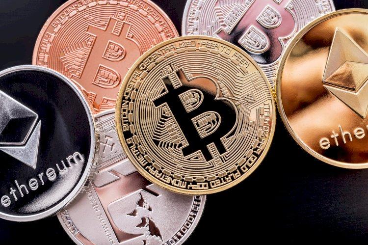 Александр Янюк: На рынок криптовалют вновь вернулся ажиотаж