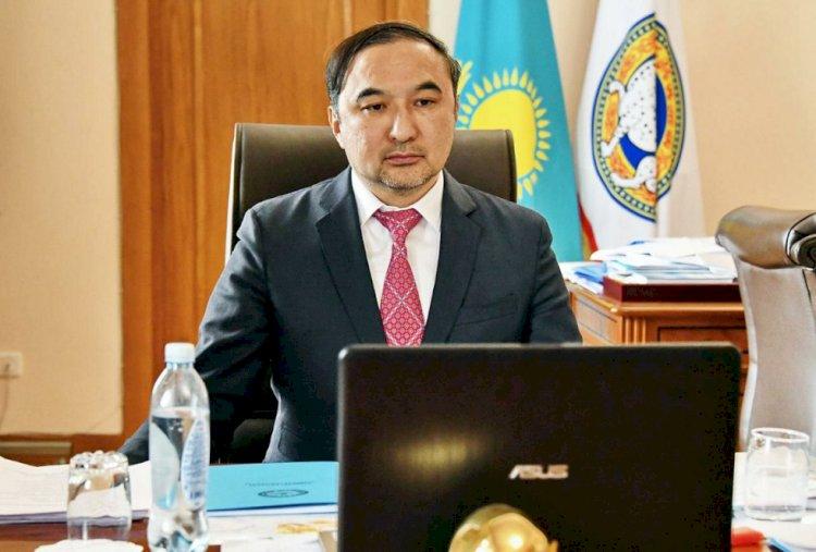 Ержан Бабакумаров поручил повысить эффективность работы наблюдательных советов в медорганизациях Алматы