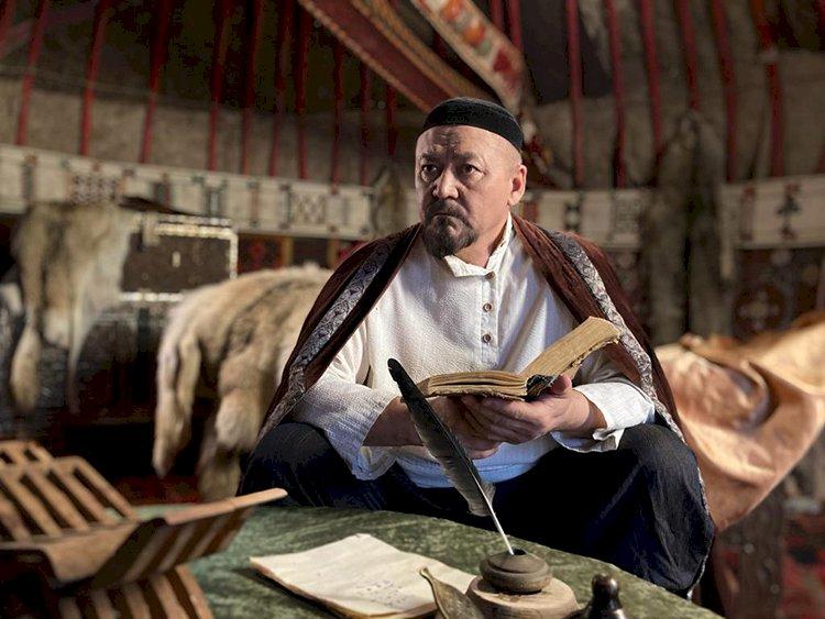 Булат Абдильманов: «Актёрами рождаются»