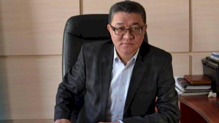 Умер главный врач Талгарской районной больницы Нурлан Кульсеитов