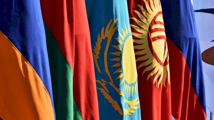 Взаимная торговля Казахстана со странами ЕАЭС снизилась на 9,6%