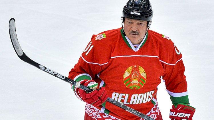 Известные компании отказываются спонсировать ЧМ по хоккею в Минске