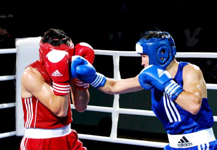 Чемпионат по боксу стартует в Алматы