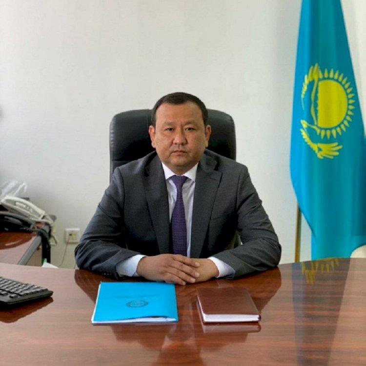 Информация о задержании главы управления акимата Алматы не соответствует действительности