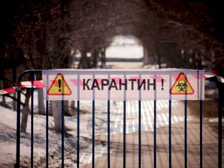 Алматинская область находится в «желтой» зоне по коронавирусу
