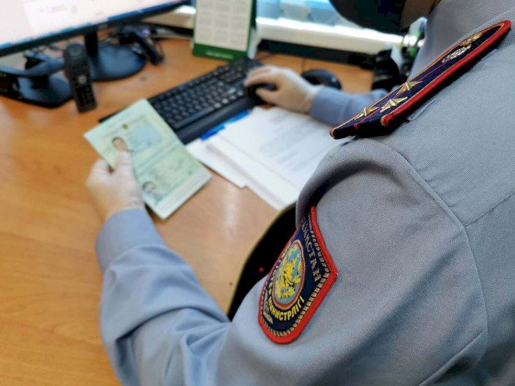 Гражданин Афганистана 11 лет нелегально жил в Алматы