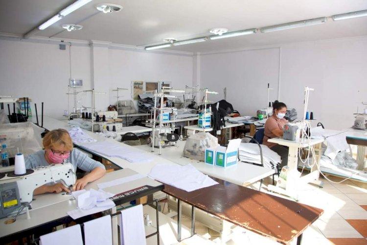 По поручению Сагинтаева в Almaty Finance расширили программы поддержки бизнеса
