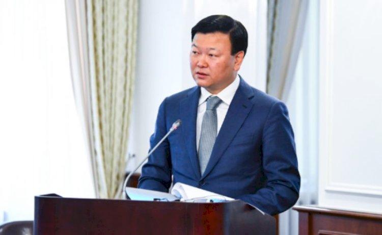 До 6 млн казахстанцев планируют вакцинировать от COVID-19