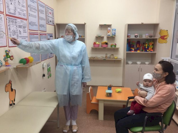 В Алматы специалисты рассказали о послеродовой депрессии