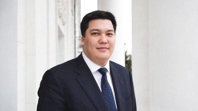 Назначен вице-министр цифрового развития РК