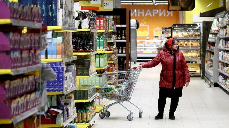 Супермаркет с завышенными ценами выявили в Алматы