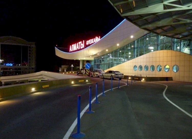34 казахстанца прибыли в страну без ПЦР-справок