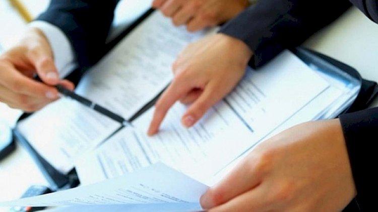 Декларация о доходах  и имуществе