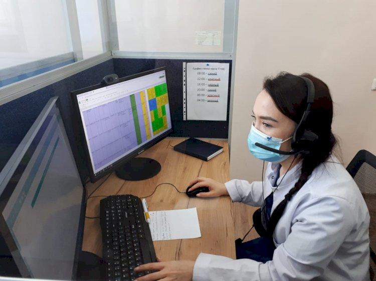 Цифровизация системы здравоохранения обеспечила шаговую доступность медпомощи