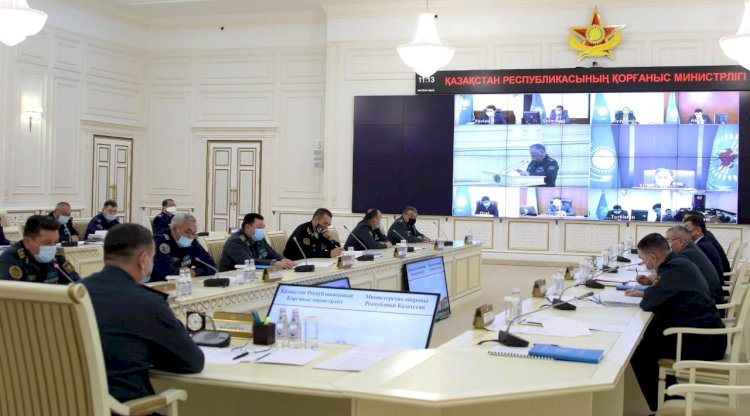 Казахстанских призывников будут оповещать посредством SMS-сообщений