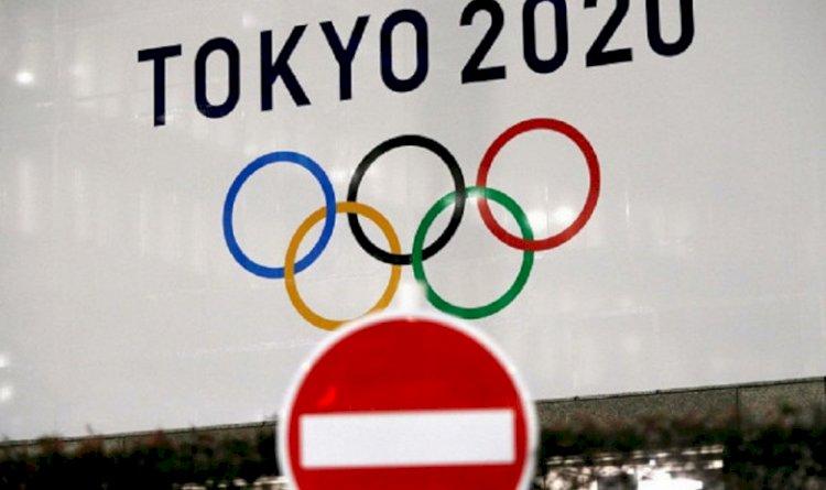 В Японии могут отменить Олимпийские игры