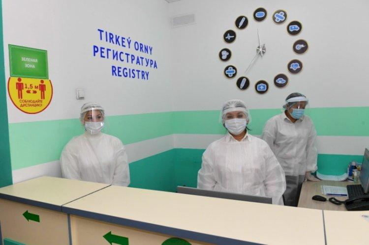 В Алматы спасли 81-летнюю пациентку с онкологической опухолью