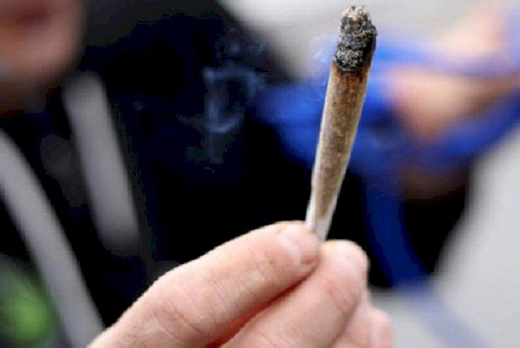 Талдыкорганского аксакала застали за употреблением наркотиков