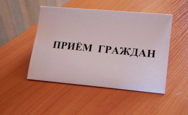 В алматинском филиале партии Nur Otan возобновили прием граждан
