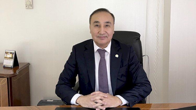 Назначен руководитель аппарата Министерства энергетики РК