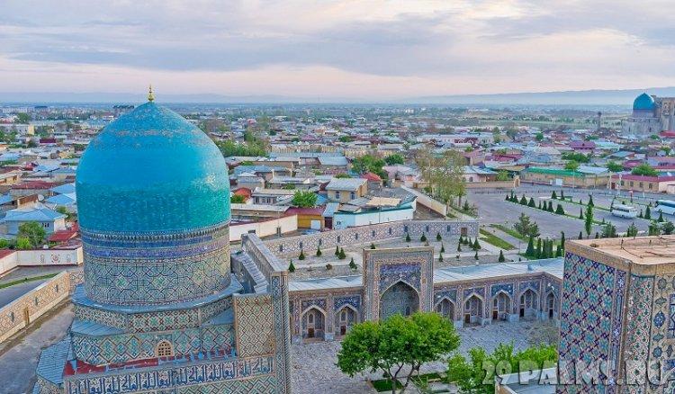 Узбекистан и Казахстан разрабатывают совместную туристическую программу