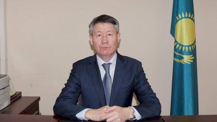 Марат Оразаев назначен руководителем аппарата Минсельхоза