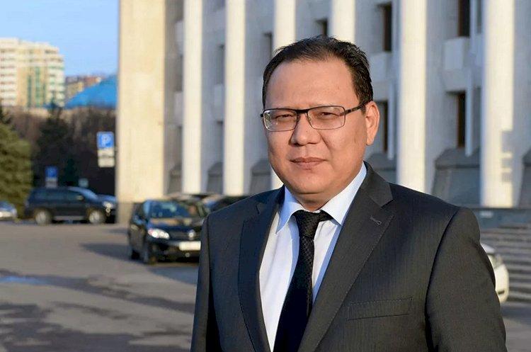 Итоги социально-экономического развития Бостандыкского района за 2020 год