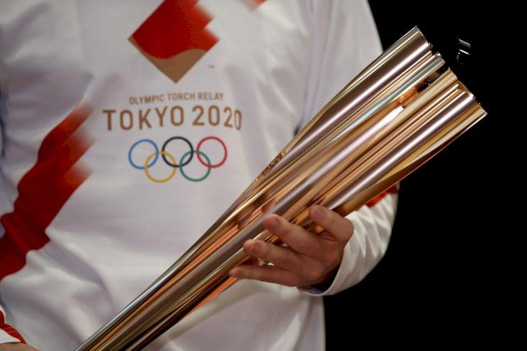 Правительство Японии отрицает отмену проведения Олимпиады в Токио