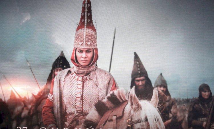 Высокую голливудскую награду наконец-то доставили в Казахстан