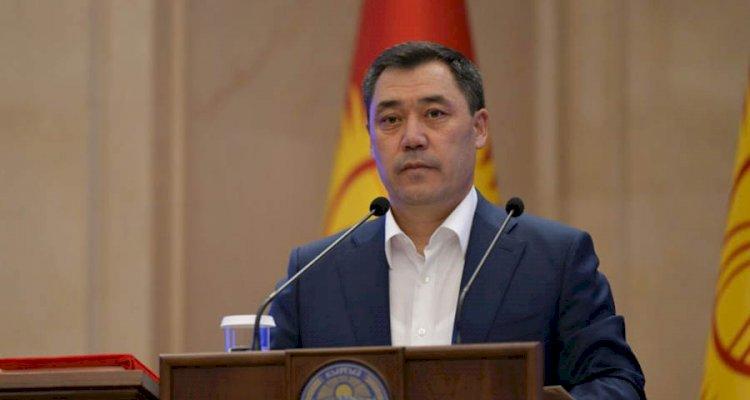 Инаугурация нового президента Кыргызстана пройдет 28 января