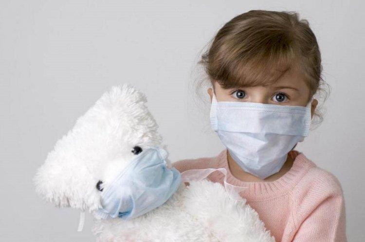 Опасен ли для здоровья уровень концентрации СО2 под маской?