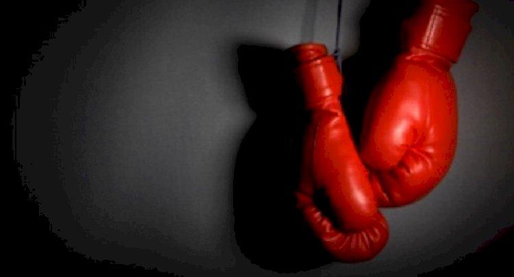 Алматинские боксеры стали вторыми на чемпионате Казахстана