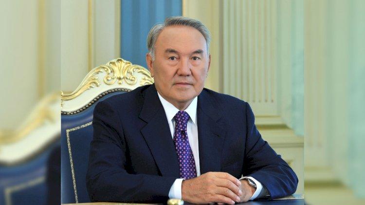 Первый Президент Казахстана принял Донакова и Аймагамбетова