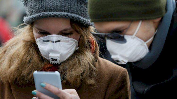 Алматы в «красной» зоне по COVID-19: горожан призывают к мерам предосторожности