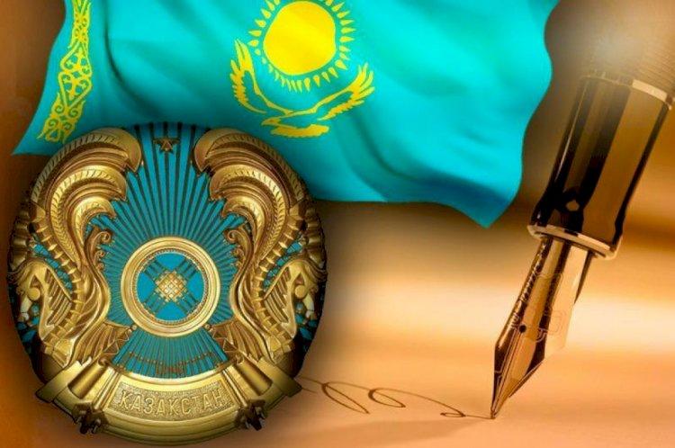 Казым-Жомарт Токаев внес изменения в Указ Президента РК от 2013 года