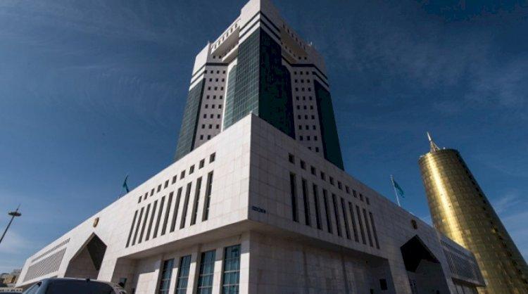 Касым-Жомарт Токаев открыл расширенное заседание Правительства РК