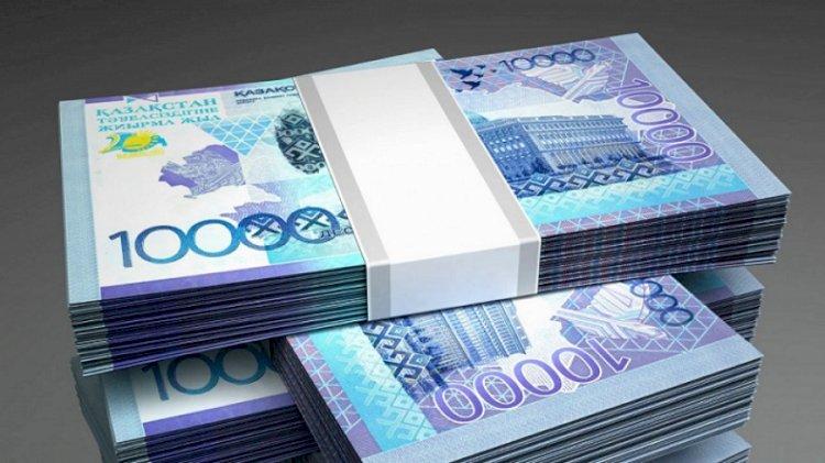 Национальный банк профинансировал антикризисные меры на 2,3 трлн тенге